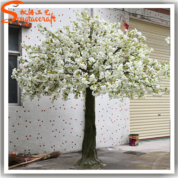 hot sale mariage d coratif artificiel cherry blossom arbre photo sur fr made in. Black Bedroom Furniture Sets. Home Design Ideas