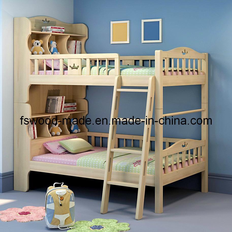 Lit de couchette pour les enfants 07020 lit de couchette pour les enfants - Lit pour les enfants ...