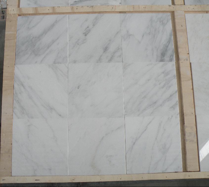 Azulejo de m rmol blanco m rmol blanco de carrara - Azulejos de marmol ...