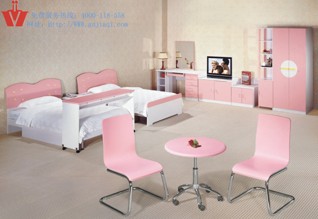 Ensembles de vente chauds de meubles de chambre coucher for Chambre a coucher hotel
