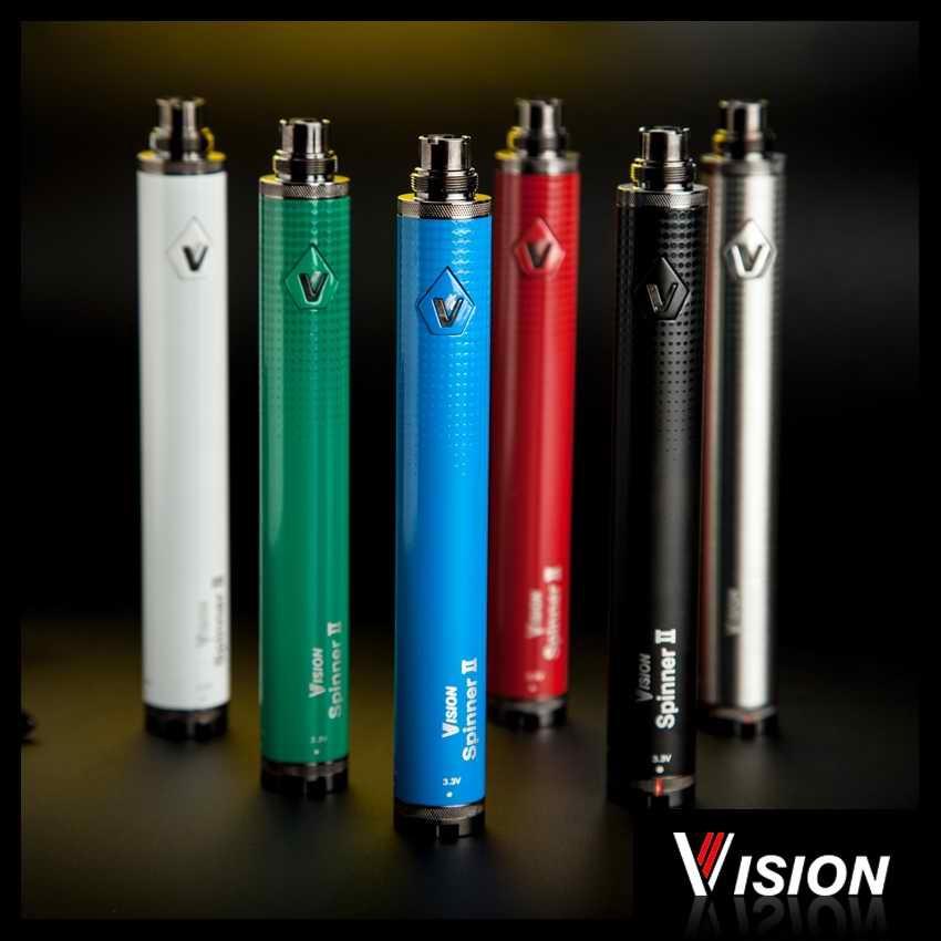 Vision al por mayor Spinner 2 1600 mAh Battery con Low Price ...