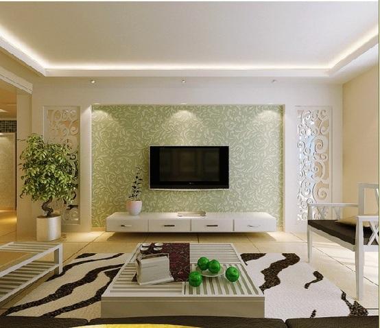 De decoratie van de muur van de villa van shunqi gewicht 01 de decoratie van de muur van de - Decoratie villas ...