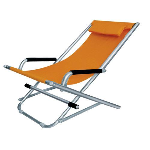 Zand ligstoel buiten meubilair die stoel vouwen zand for Ligstoel buiten