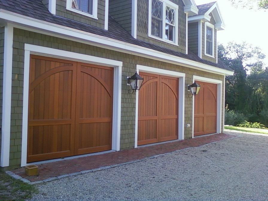 Puerta del garage/puerta de madera del garage (Carriage-022) – Puerta del garage/puerta de ...