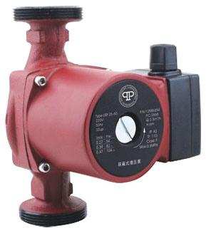 pompe de circulation d 39 eau chaude rs40 4g 180 pompe de. Black Bedroom Furniture Sets. Home Design Ideas