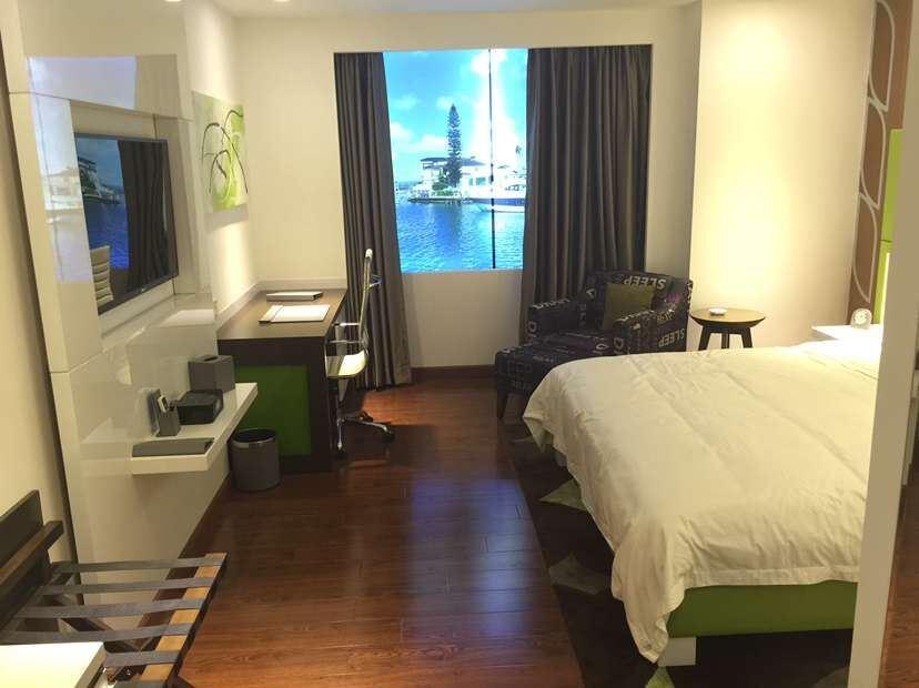 2016 nouveaux meubles de chambre coucher d 39 h tel de conception meubles grands de luxe de for Chombre a coucher 2016