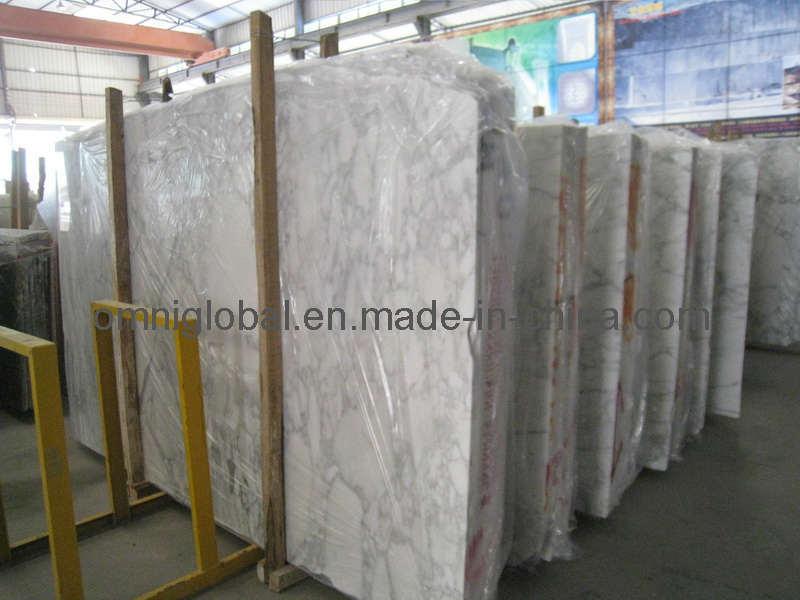 M rmol de piedra de m rmol blanco del italiano del azulejo for Piedra de marmol precio