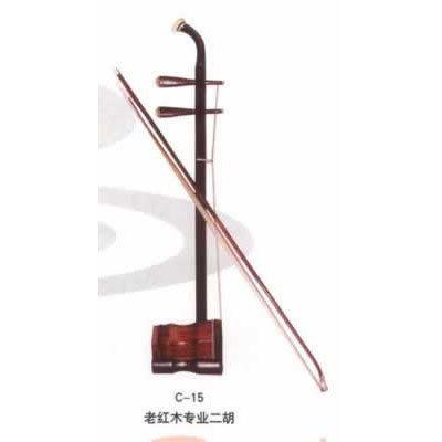 instrumentos musicales chinos: