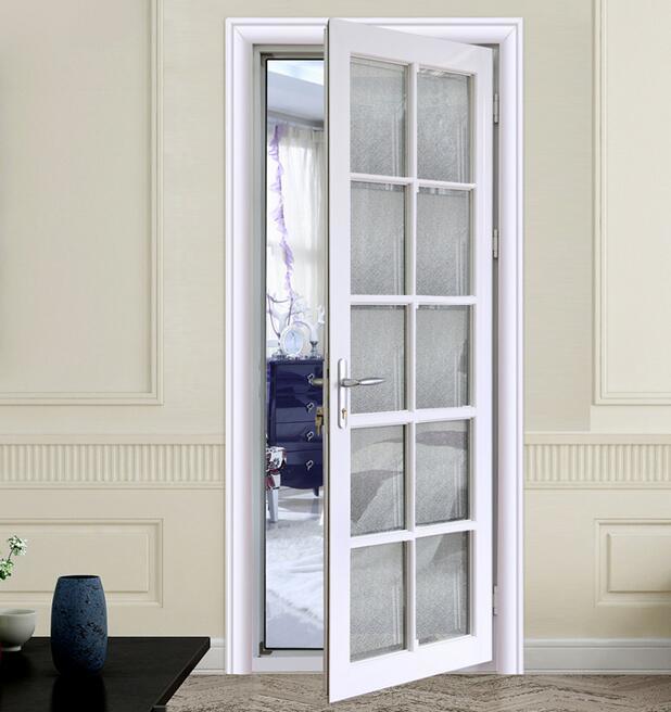 Puertas de aluminio modificadas para requisitos for Disenos de puertas de aluminio