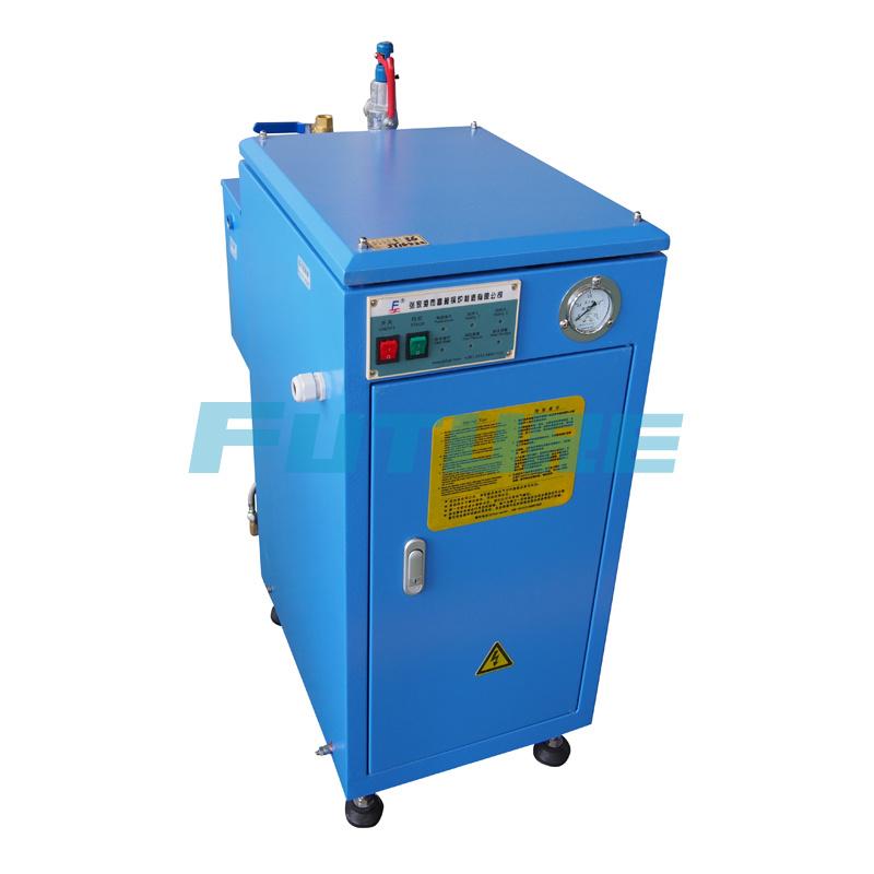 Foto de mini generador de vapor el ctrico en - Mini generador electrico ...
