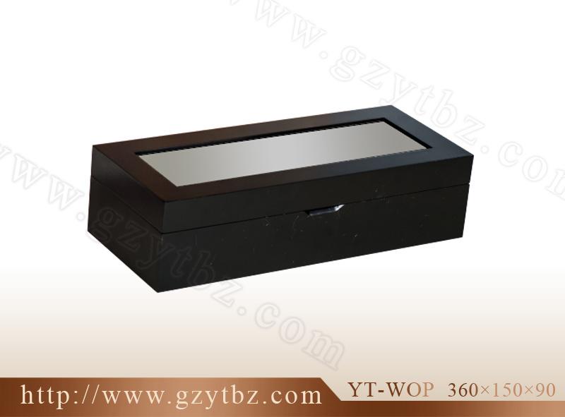 bo te en bois adapt e aux besoins du client de cadeau de luxe yt wop 360x150x90 bo te en bois. Black Bedroom Furniture Sets. Home Design Ideas