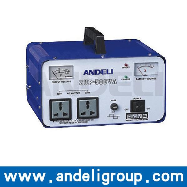 Принципиальная схема AC 220V
