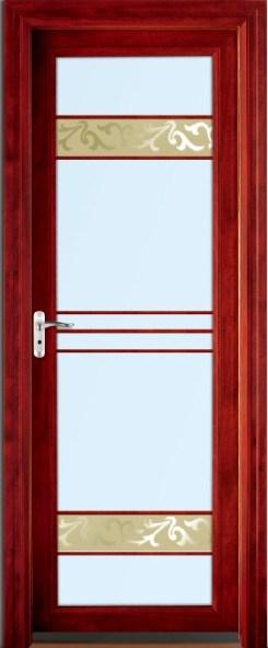 Puertas De Baño Aluminio:Puerta de aluminio del cuarto de baño – Puerta de aluminio del