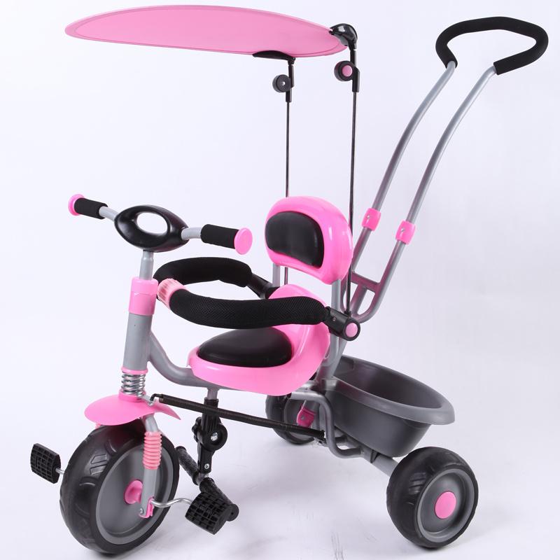 De driewieler van kinderen met vouwbare footboard a908 1 de driewieler van kinderen met - Vouwbare kinderstoel ...