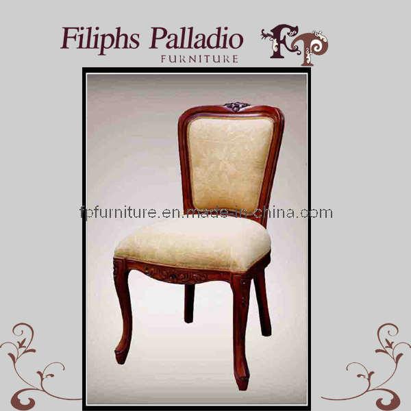 Muebles europeos del comedor silla de cena europea for Europa muebles