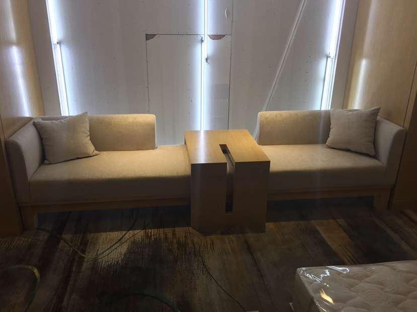 Foto de muebles del dormitorio del hotel/muebles gigantes de lujo ...