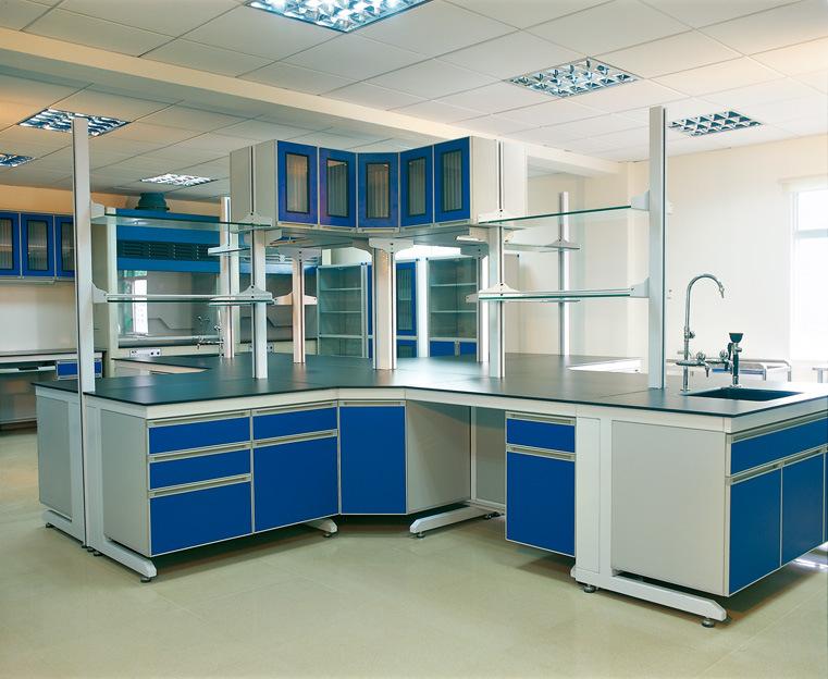 Muebles del laboratorio de la escuela ht 26 muebles for Muebles colegio