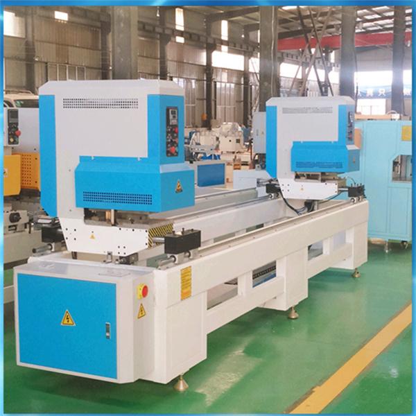 Machine de fabrication de fen tre des machines de soudure de fen tre d 39 upvc pvc machine de - Machine de fabrication de couette ...