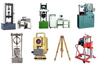 Artigo equipamentos engenharia