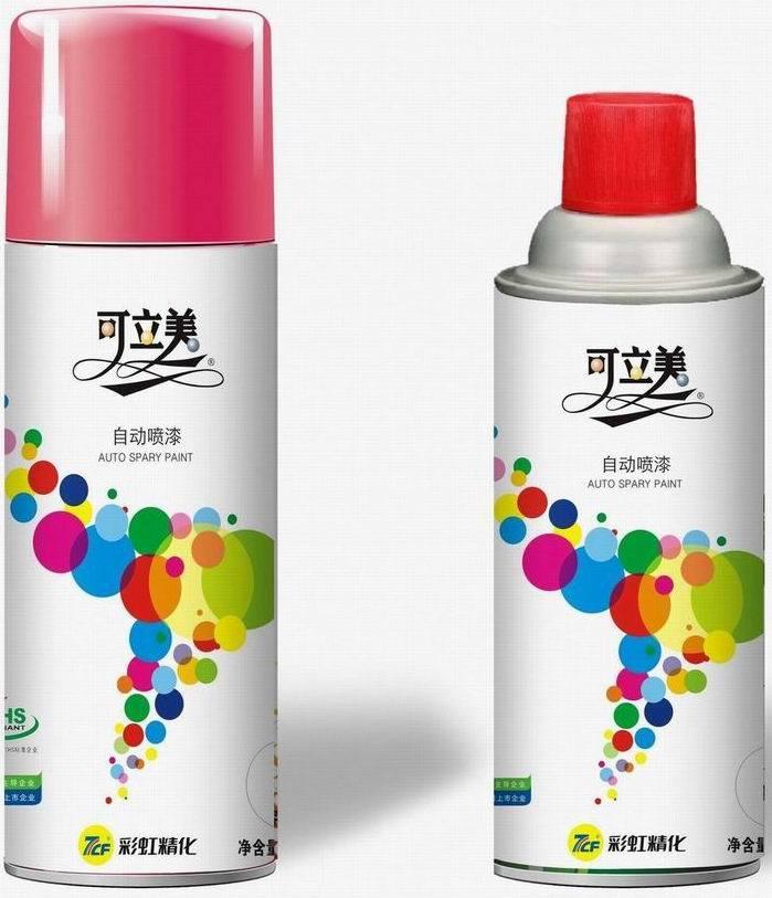 Pintura del aerosol pintura del aerosol proporcionado - Aerosol efecto piedra ...