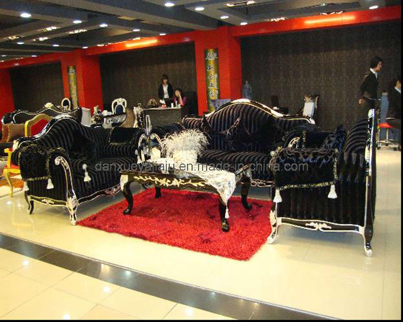 de madeira (815D#) –Sofá/cadeira/sofá de couro/mobília moderna de  #B49917 1500x1200