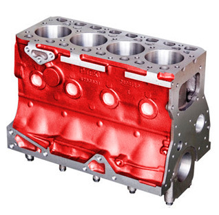 The 4Cylinder Engine Short Block HighPerformance Manual