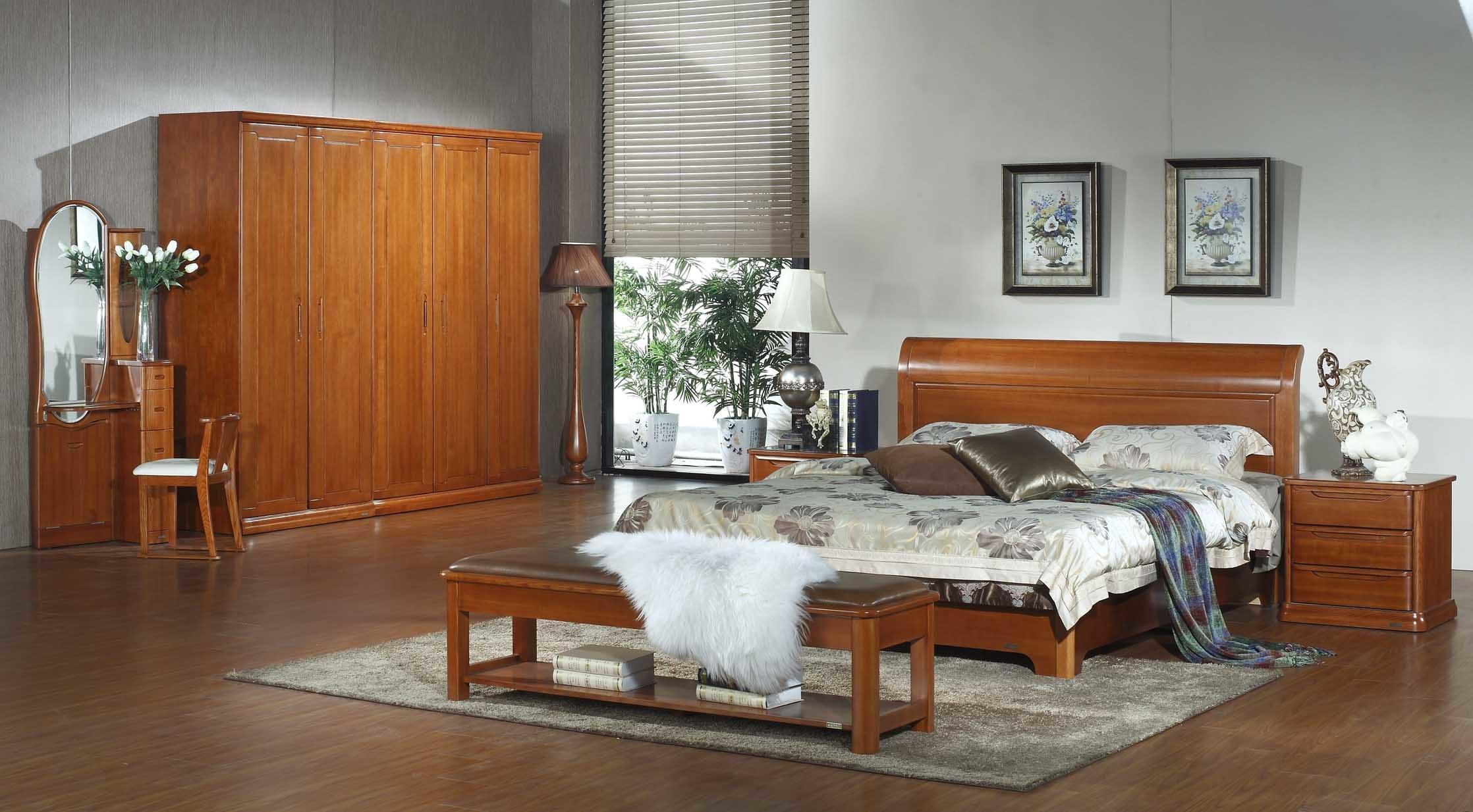 Chambre a coucher chine 030231 la for Ameublement de chambre a coucher