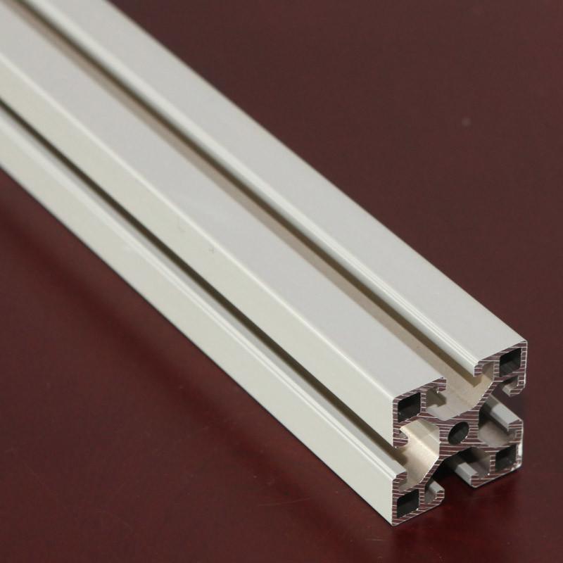 Carriles de montaje de aluminio para el panel solar for Carriles de aluminio para toldos