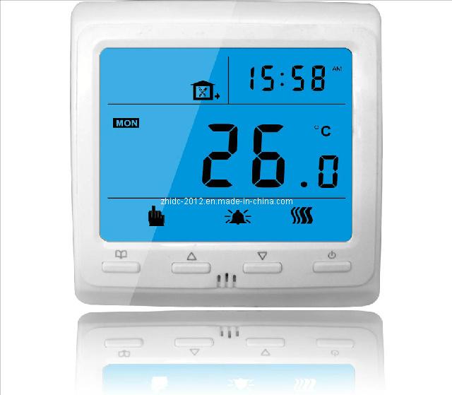 Цифровой Термостат Отопления. Цифровая Отопление Термостат