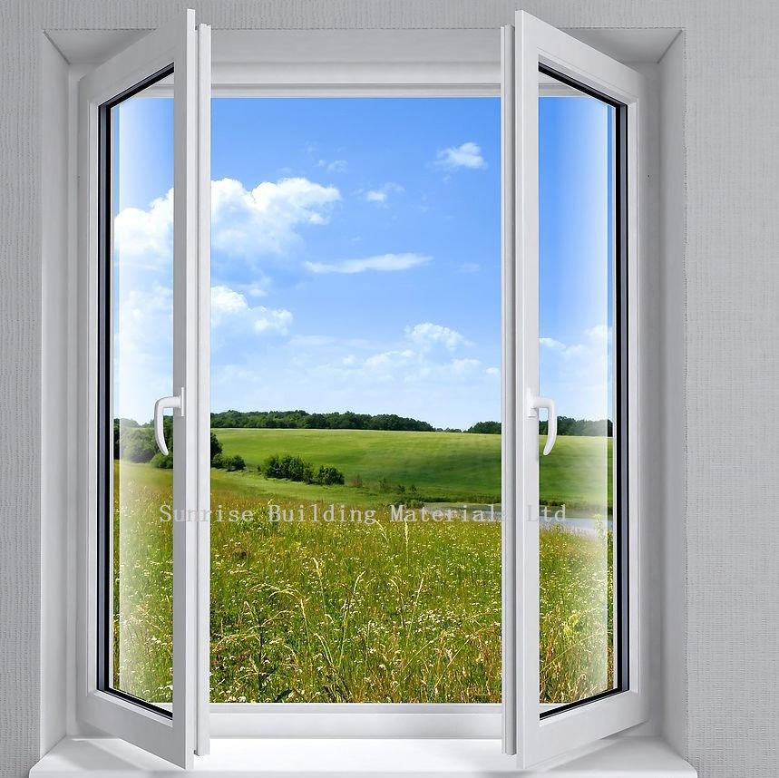 Foto de perfil de aluminio para ventanas y puertas en es for Perfiles de aluminio para ventanas precios