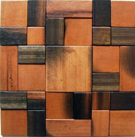 Mosaico de madera del barco antiguo ew005 mosaico de - Mosaico de madera ...