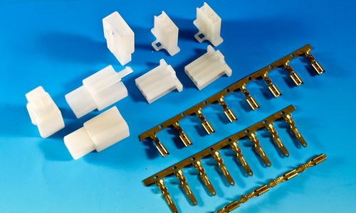 borne de connecteur de harnais de fil de moto 2 8 s ries de lancement borne de connecteur de. Black Bedroom Furniture Sets. Home Design Ideas