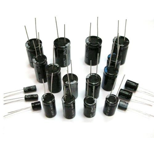 Precio barato de aluminio del condensador electrol tico for Precio de aluminio