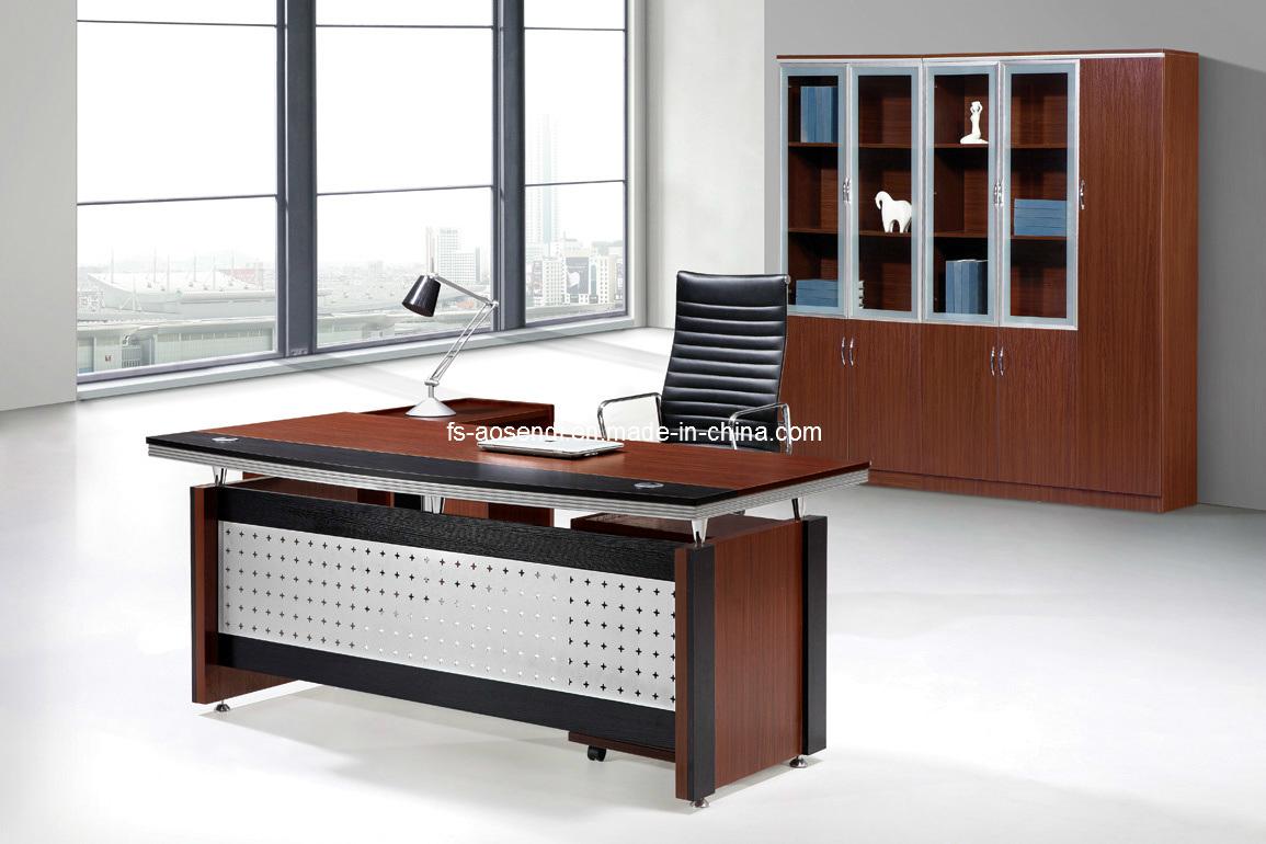 Muebles de oficina en melamina 20170801035602 for Escritorio oficina