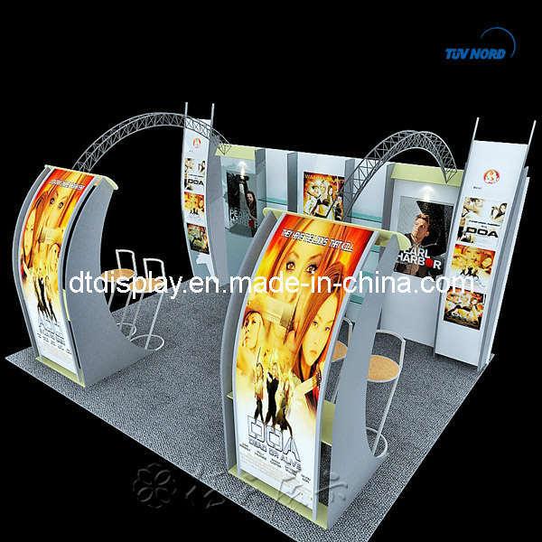 Exhibition Stand Hs Code : La exposición híbrida de octanorm coloca los m