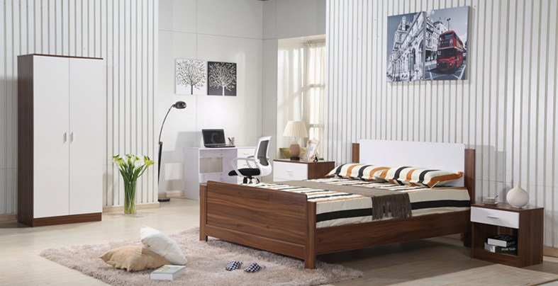 ikea chambre a coucher. Black Bedroom Furniture Sets. Home Design Ideas