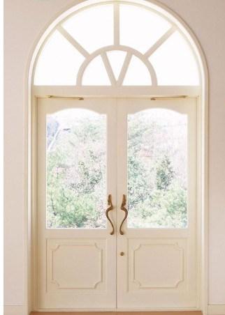 Puertas principales de madera dobles puertas principales for Puertas dobles de madera