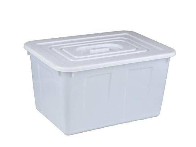 serbatoio di acqua di plastica contenitore di acqua no