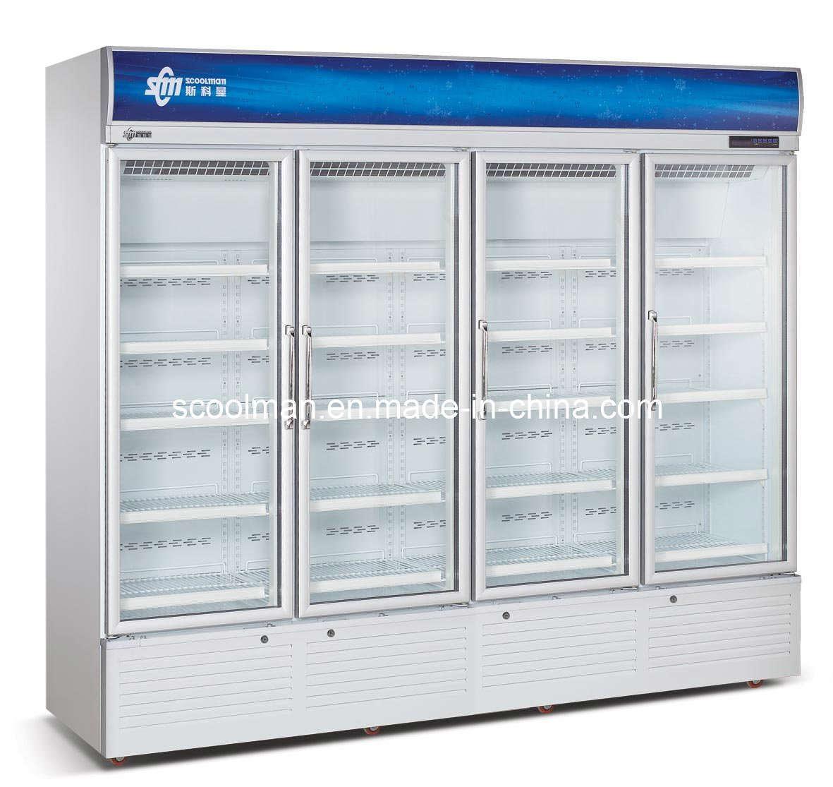 Commercial Refrigeration Equipment Co. Ltd.のために日本 #0777BC
