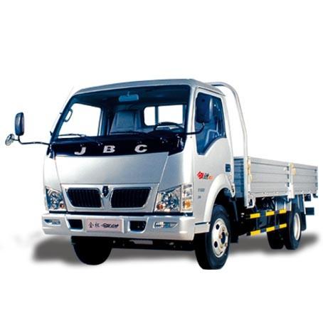 camion moyen l ger diesel de special de cargaison de vidage m moire de camion de jinbei camion. Black Bedroom Furniture Sets. Home Design Ideas