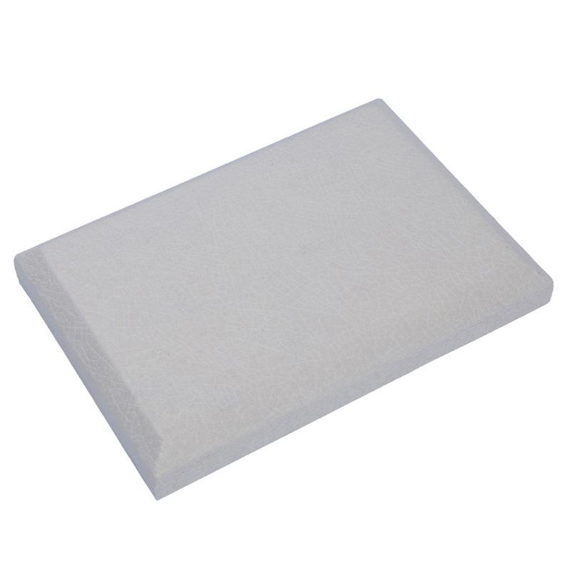 crans antibruits de bord de tissu d coratif biseaut blanc de plafond 2 5wcffbe crans. Black Bedroom Furniture Sets. Home Design Ideas
