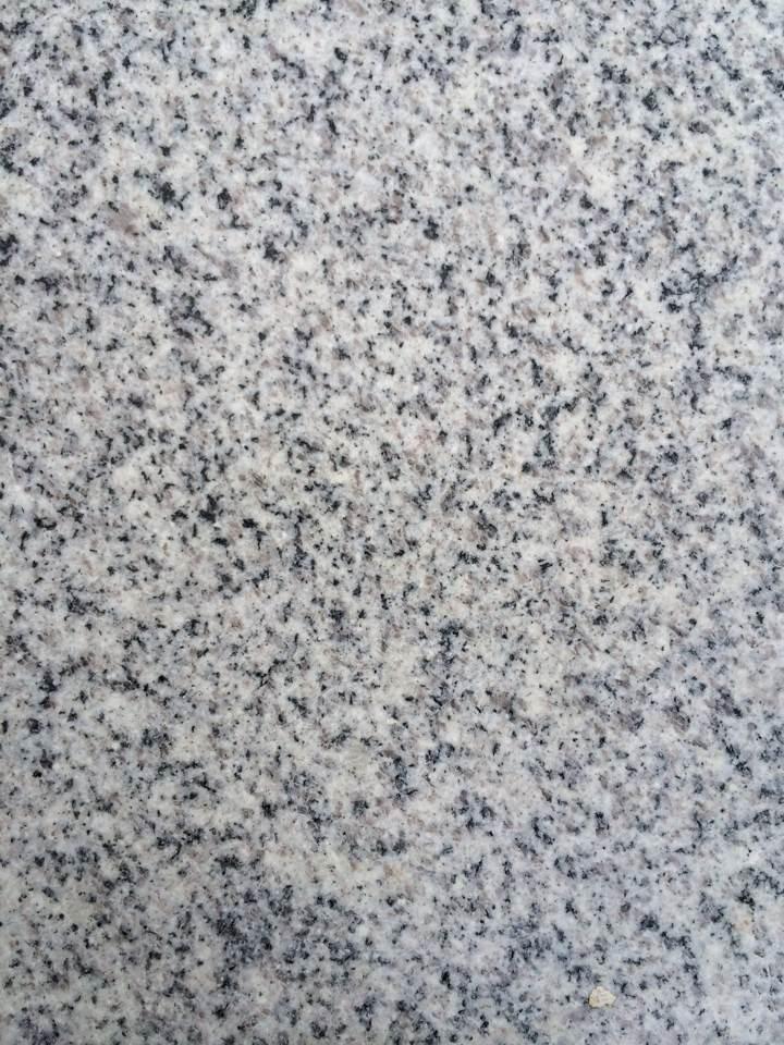 Nuevo g603 nuevo cristal de padang nuevo granito gris for Precio granito gris