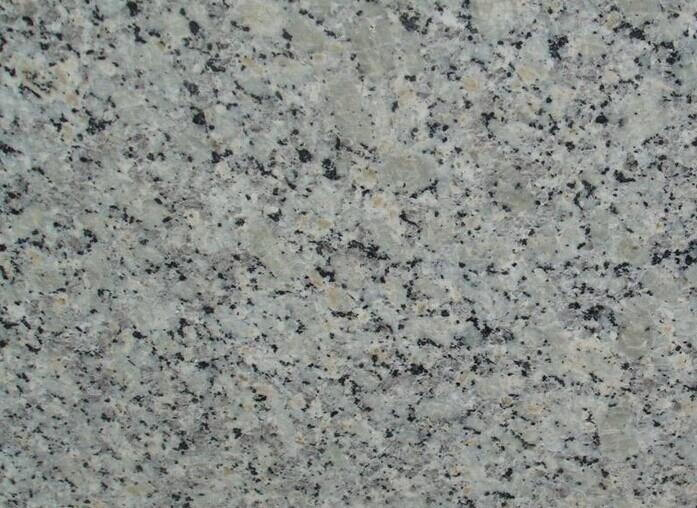 granito chino del blanco de la flor de bala del granito