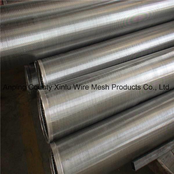Foto de envuelta alambre de acero inoxidable tubo de - Alambre de acero ...