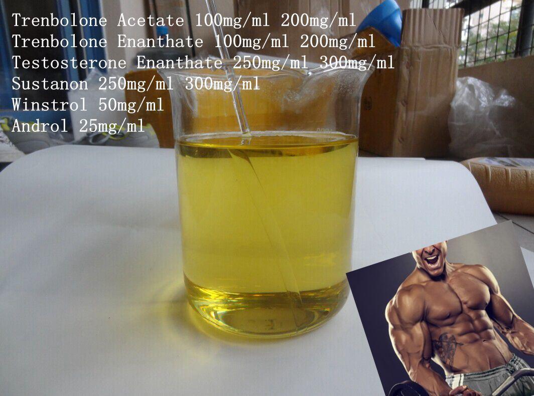 boldenone gains
