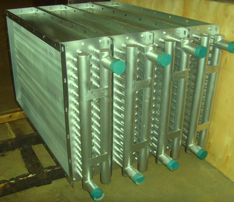 Radiador usado con la caldera industrial radiador usado for Radiadores chinos