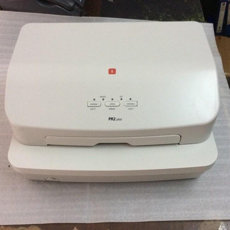 Impresora Olivetti Pr2 Plus Impressora Caderneta Olivetti