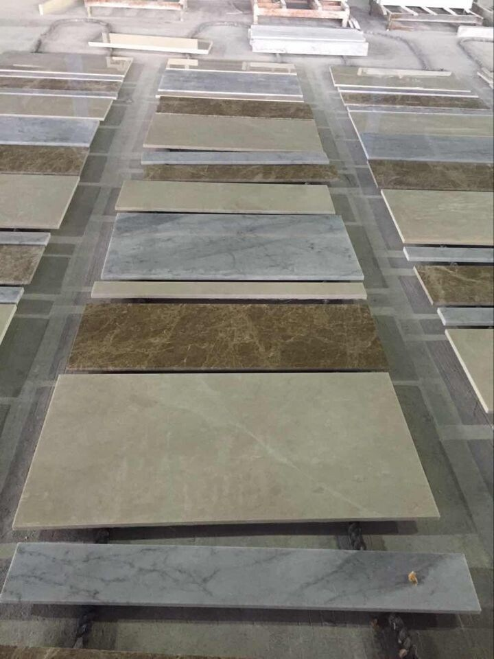 Коллекция керамической плитки Церсанит Каррара