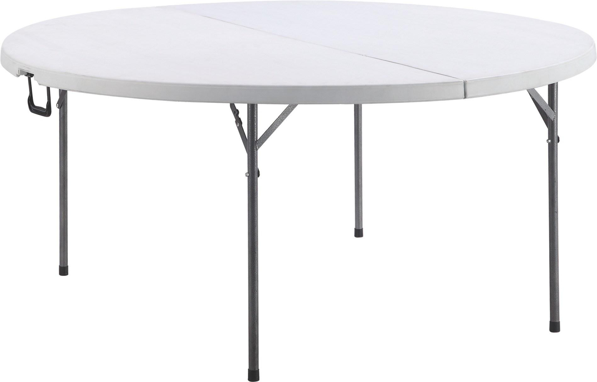 옥외 가구 일반 용도 연회 둥근 폴딩 반달 테이블에사진 kr.Made-in ...
