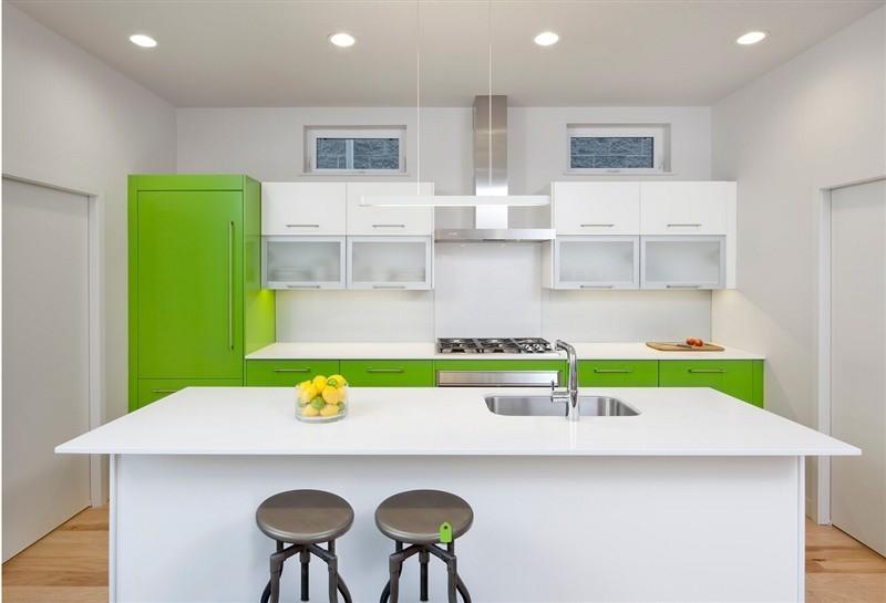 Le nuove mobilie 2016 di disegno di Mobili Da Cucina Modern Armoires ...